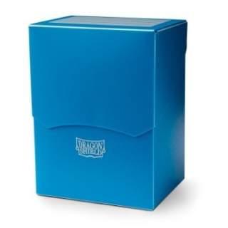 DS - Deck Box - Blue