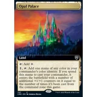 Opal Palace - PROMO