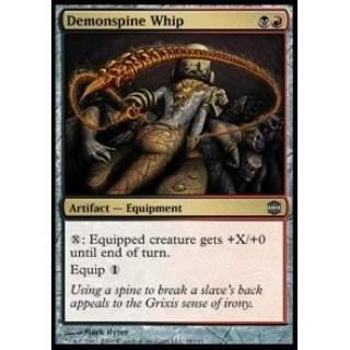 Demonspine Whip
