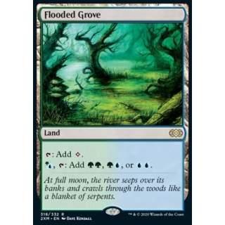Flooded Grove