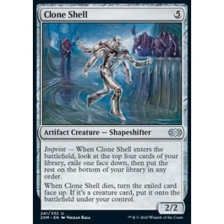 Clone Shell