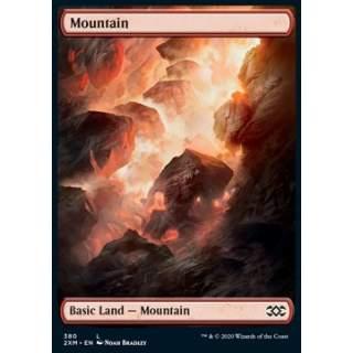 Mountain (V.2) - PROMO FOIL