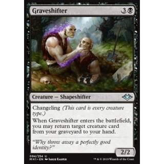 Graveshifter - FOIL