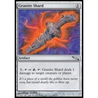 Granite Shard