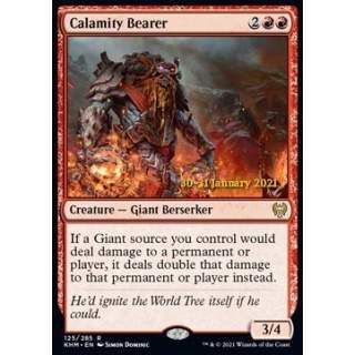 Calamity Bearer (V.1) - PROMO FOIL