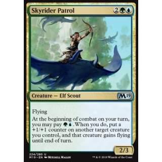 Skyrider Patrol - FOIL