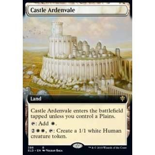 Castle Ardenvale - PROMO
