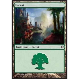 Forest (V.3) - FOIL