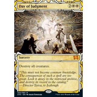 Day of Judgment (V.1)