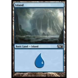 Island (V.3)