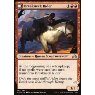 Breakneck Rider / Neck Breaker