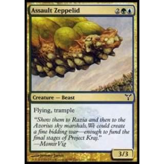 Assault Zeppelid