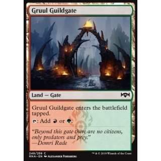 Gruul Guildgate (Version 1)