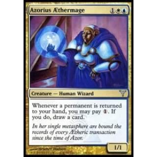 Azorius Æthermage