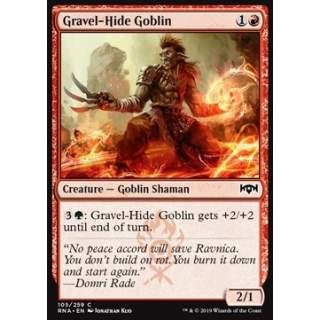 Gravel-Hide Goblin