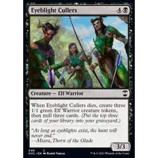 Eyeblight Cullers