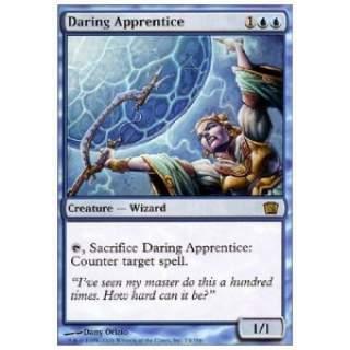 Daring Apprentice