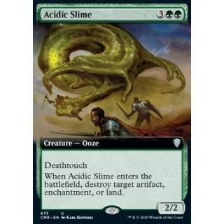 Acidic Slime (V.2) - PROMO