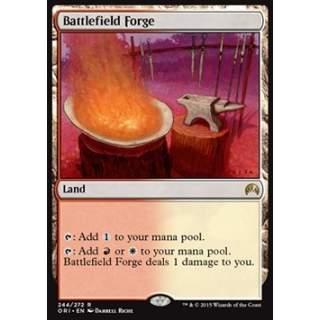 Battlefield Forge - FOIL