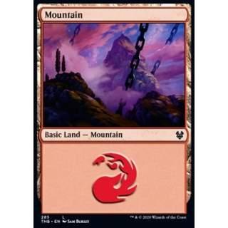 Mountain (Version 2) - PROMO FOIL