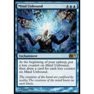 Mind Unbound