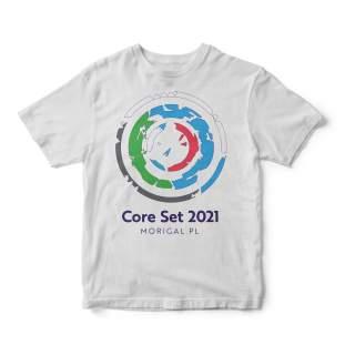 Koszulka - CoreSet 2021