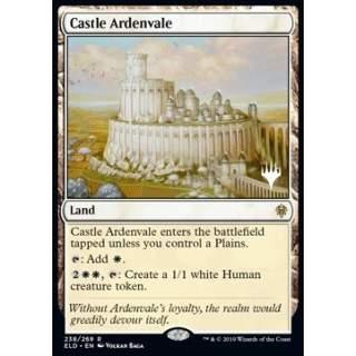 Castle Ardenvale (Version 2) - PROMO FOIL
