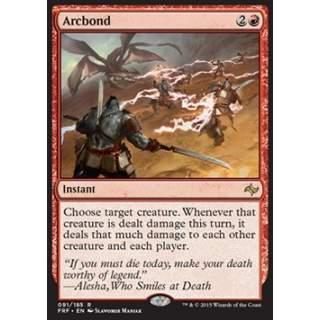 Arcbond - FOIL