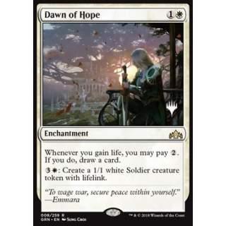 Dawn of Hope - PROMO FOIL
