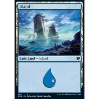 Island (V.1) - PROMO