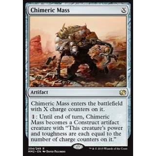 Chimeric Mass