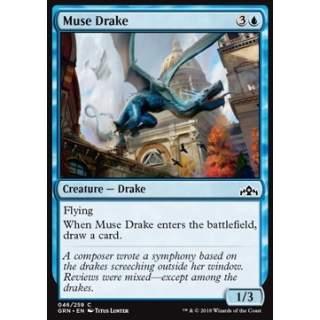 Muse Drake