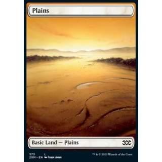 Plains (V.1) - PROMO FOIL