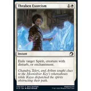 Thraben Exorcism