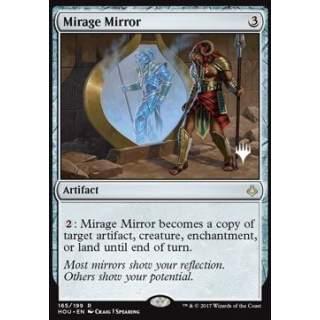 Mirage Mirror - PROMO FOIL