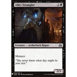 Alley Strangler