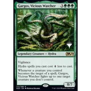 Gargos, Vicious Watcher (Version 1) - PROMO
