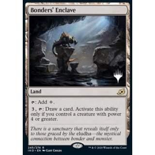 Bonders' Enclave (V.1) - PROMO FOIL
