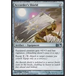 Accorder's Shield