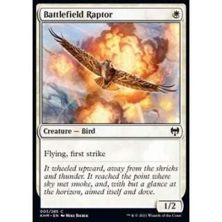 Battlefield Raptor