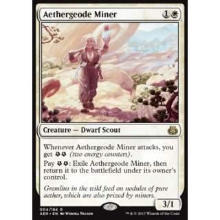 Aethergeode Miner