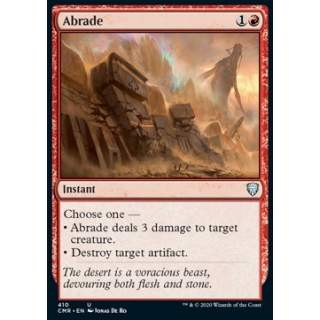 Abrade (V.1) - PROMO