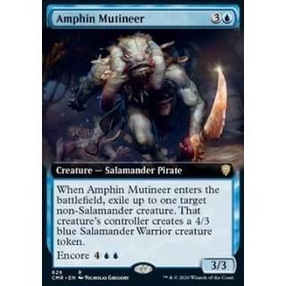 Amphin Mutineer - PROMO