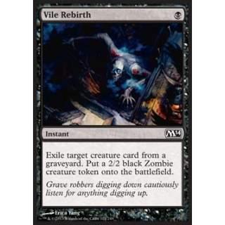 Vile Rebirth