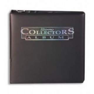Album na karty - UP - Segregator Black