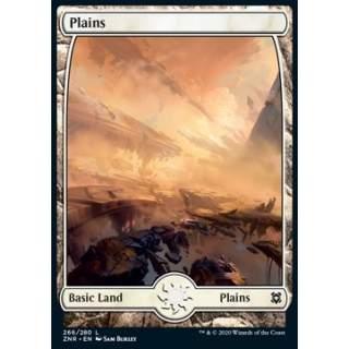 Plains (V.1) - FOIL