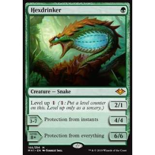 Hexdrinker