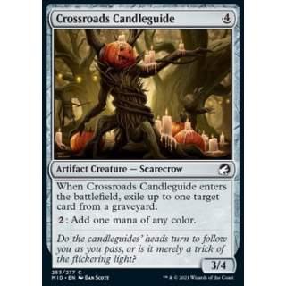 Crossroads Candleguide