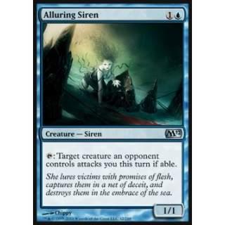 Alluring Siren