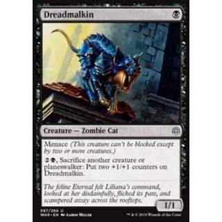 Dreadmalkin - FOIL